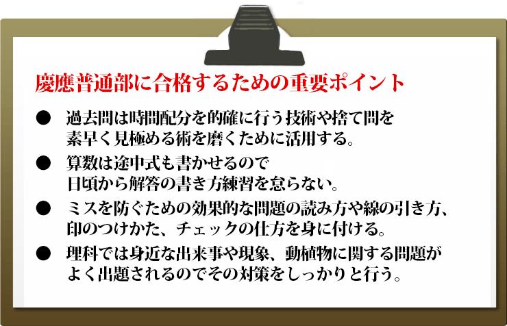 KeioNormalMatome